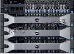 Dell R730 có thể giải quyết bất cứ khối lượng công việc nào