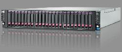 Máy chủ HP Server  dành cho SMB và Datacenter tại Việt Nam