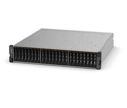 MÁY CHỦ SERVER IBM Storwize V3700 SFF Expansion Enclosure 2072SEU