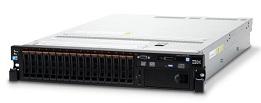 MÁY CHỦ SERVER IBM® System® x3650 M4 - E5-2620v2