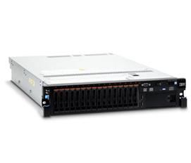 MÁY CHỦ SERVER IBM® System® x3650 M4 - E5-2630