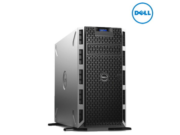 MÁY CHỦ DELL POWEREDGE T430 E5-2620 V4, 8GB RAM, PERC H330