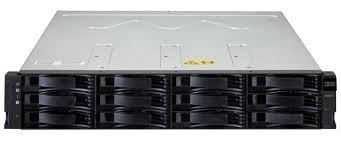 MÁY CHỦ SERVER IBM System Storage DS3512