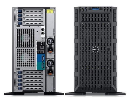 MÁY CHỦ DELL POWEREDGE T630 E5-2620 V3 2.4GHZ