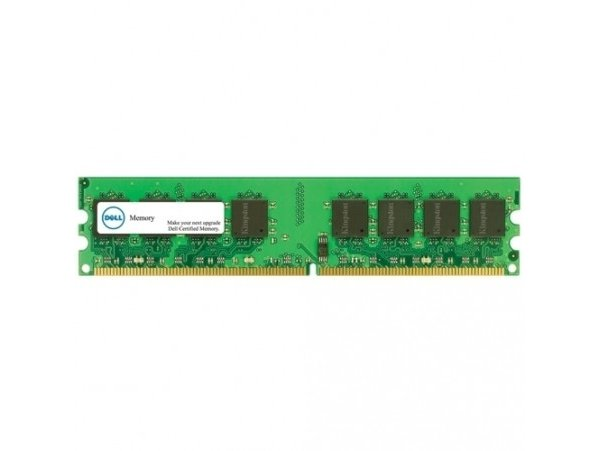 RAM DELL 8GB DDR3L, 1600 MHz, Low Volt, Dual Rank, x4 Bandwidth UDIMM