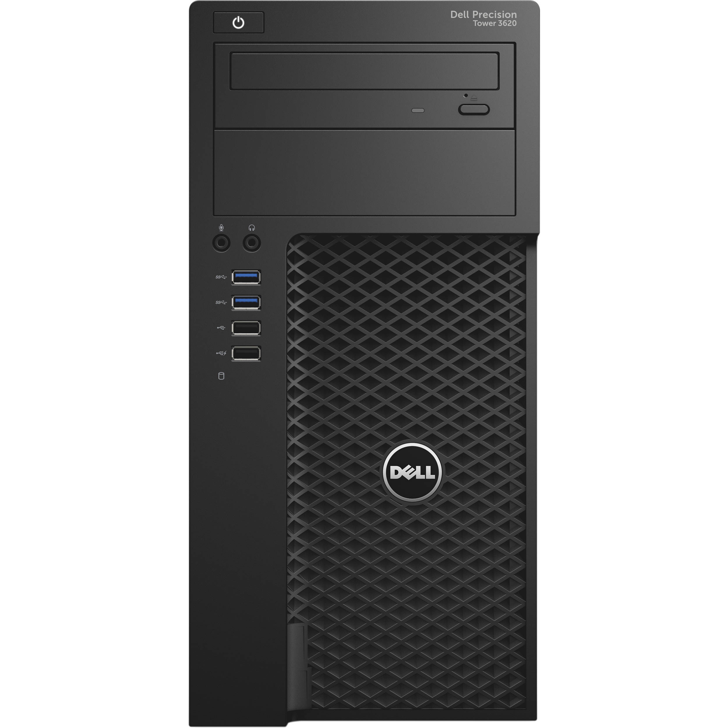 MÁY CHỦ DELL PRECISION T3620 WORKSTATION CORE™ I5-6500 3.2GHZ