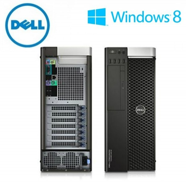 MÁY CHỦ DELL PRECISION T5810 WORKSTATION E5-1620 V3