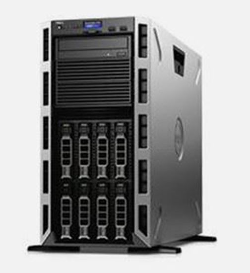 "MÁY CHỦ DELL POWEREDGE T430 3.5"" E5-2603 V3"