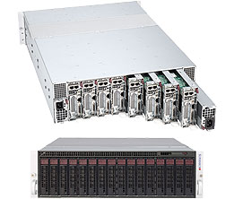 Máy Chủ Server MicroCloud SuperServer 5038ML-H24TRF
