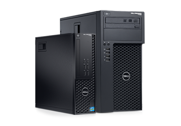 MÁY CHỦ DELL PRECISION T1700 MINI TOWER WORKSTATION I7-4790