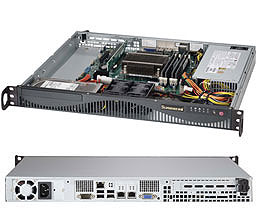 Máy Chủ Server SuperServer 5018D-MF